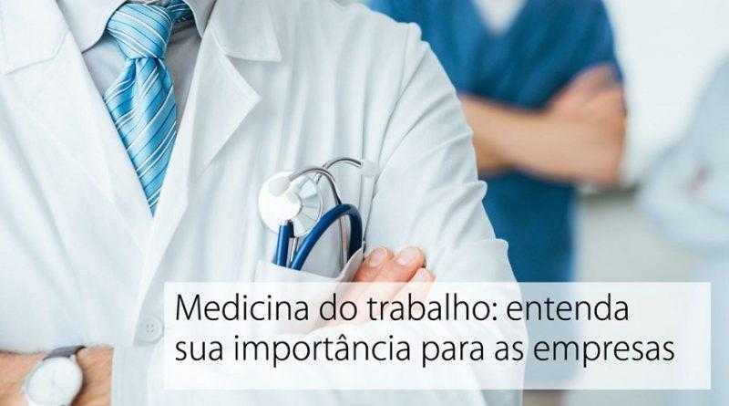 Medicina do trabalho: entenda sua importância para as empresas