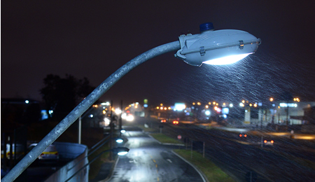 Avaliação de iluminação em Santo André