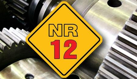 NR 12 em Piauí ou Teresina